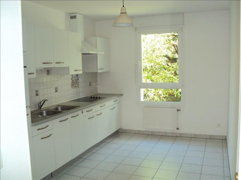 Sale apartment Riedisheim 228000€ - Picture 3