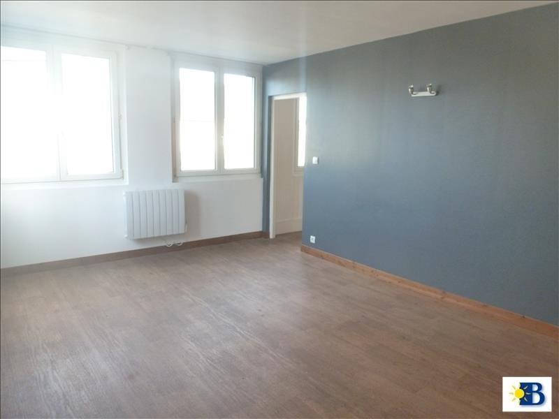 Vente immeuble Chatellerault 114480€ - Photo 4