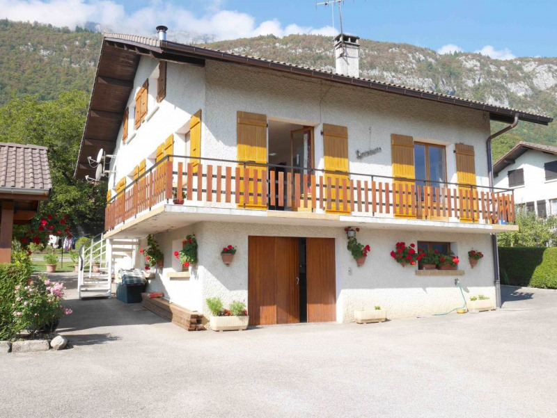 Venta  casa Lathuile 440000€ - Fotografía 8