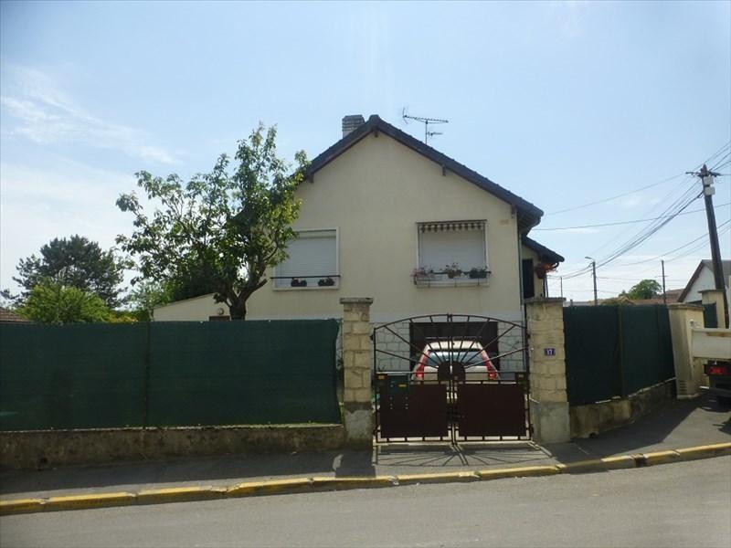 Affitto casa Claye souilly 1150€ CC - Fotografia 1