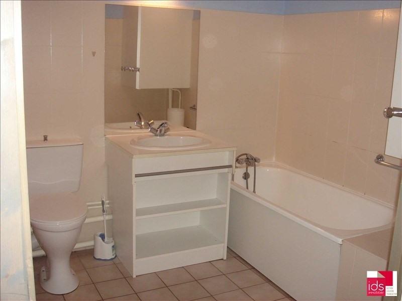 Revenda apartamento Allevard 74000€ - Fotografia 4