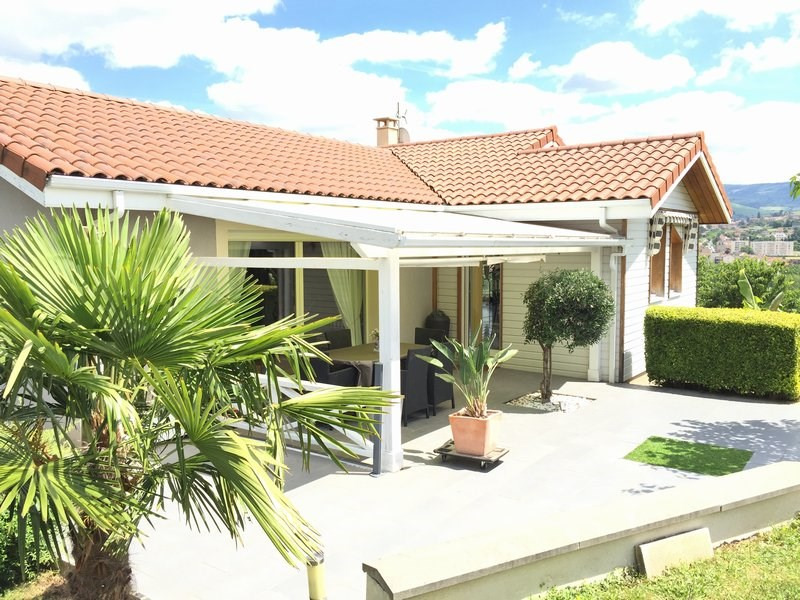 Sale house / villa L horme 333 000€ - Picture 5