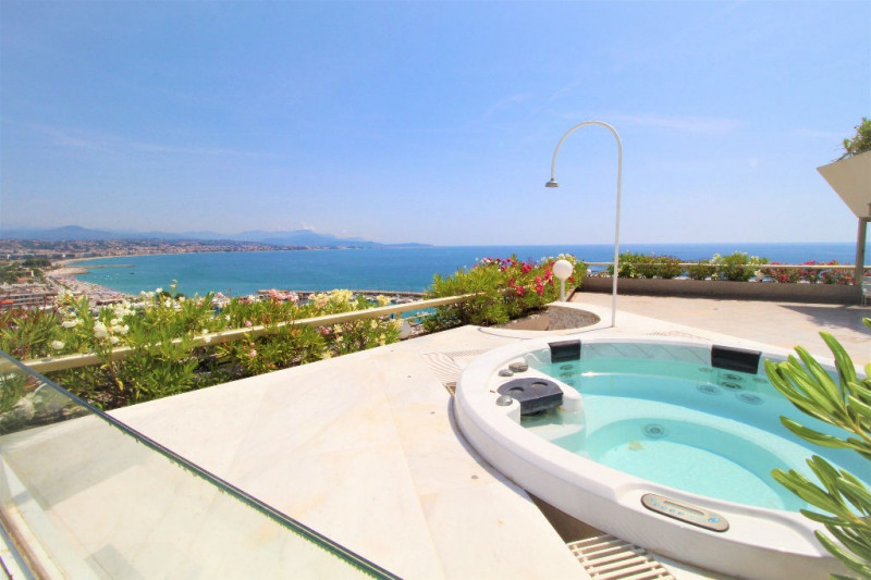 Vente de prestige appartement Villeneuve loubet 2 400 000€ - Photo 2