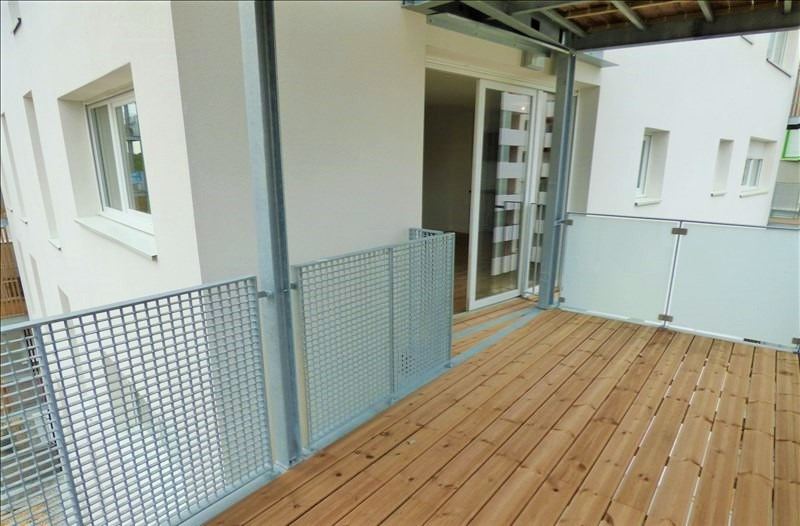 Location appartement Lormont 793€ CC - Photo 6