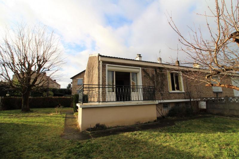 Vente maison / villa Eaubonne 284000€ - Photo 6