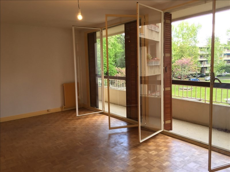 Sale apartment Pau 95 000€ - Picture 1