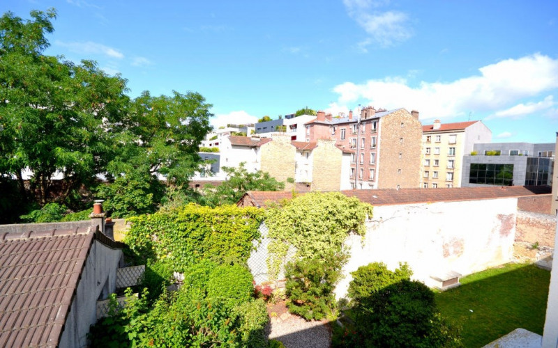 Vente appartement Boulogne billancourt 415 000€ - Photo 8