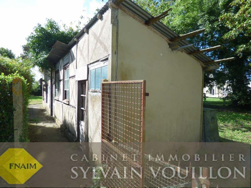 Vente maison / villa Villers sur mer 345000€ - Photo 4