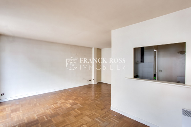 Sale apartment Bois-colombes 265 000€ - Picture 3
