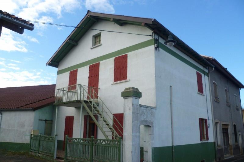 Vente maison / villa St laurent de chamousset 65000€ - Photo 2