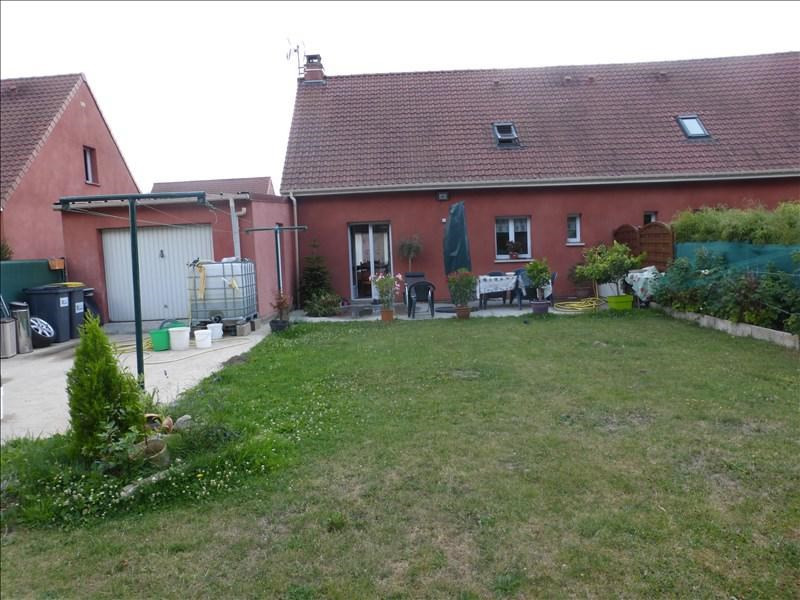 Vente maison / villa Verquin 217 000€ - Photo 1