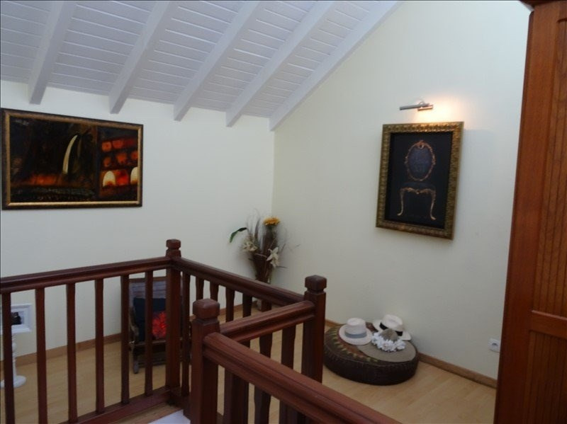 Vente maison / villa Capesterre belle eau 450000€ - Photo 6