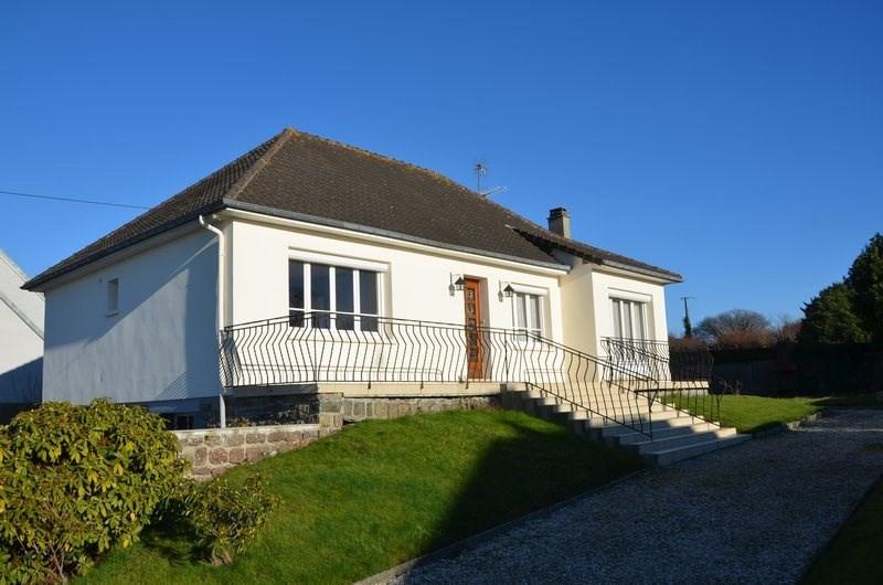 Vente maison / villa Hambye 119000€ - Photo 2