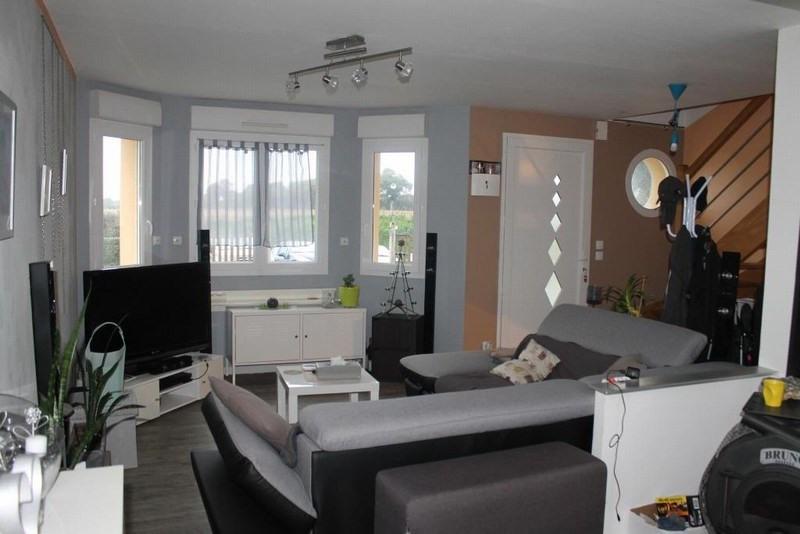 Sale house / villa Vesly 176000€ - Picture 6