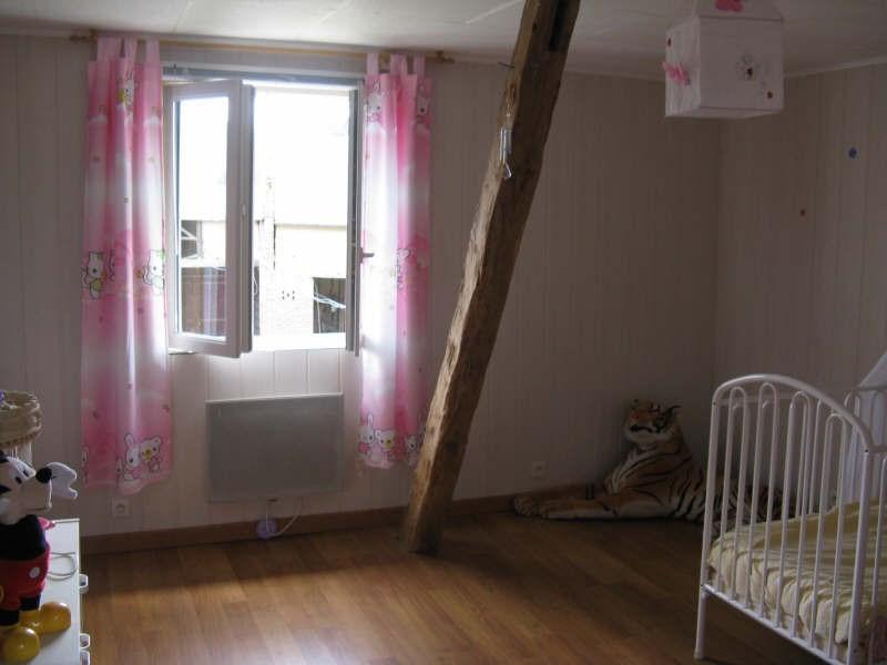 Vente maison / villa Secteur crevecoeur le gran 145000€ - Photo 8