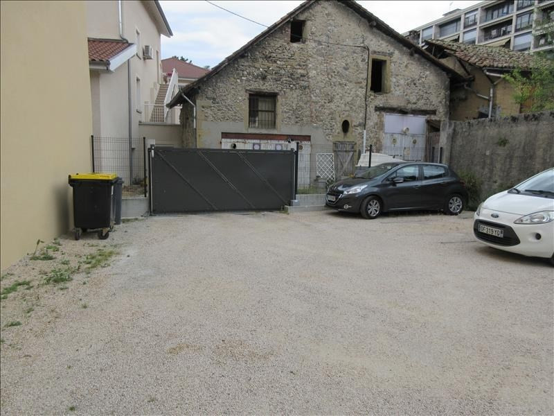 Vente appartement Voiron 56 000€ - Photo 3