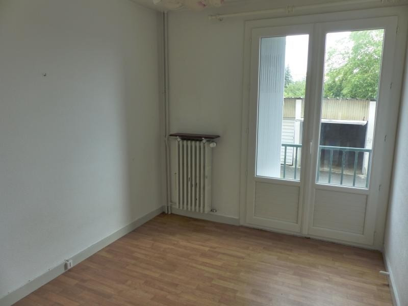 Sale apartment Poitiers 79 570€ - Picture 4