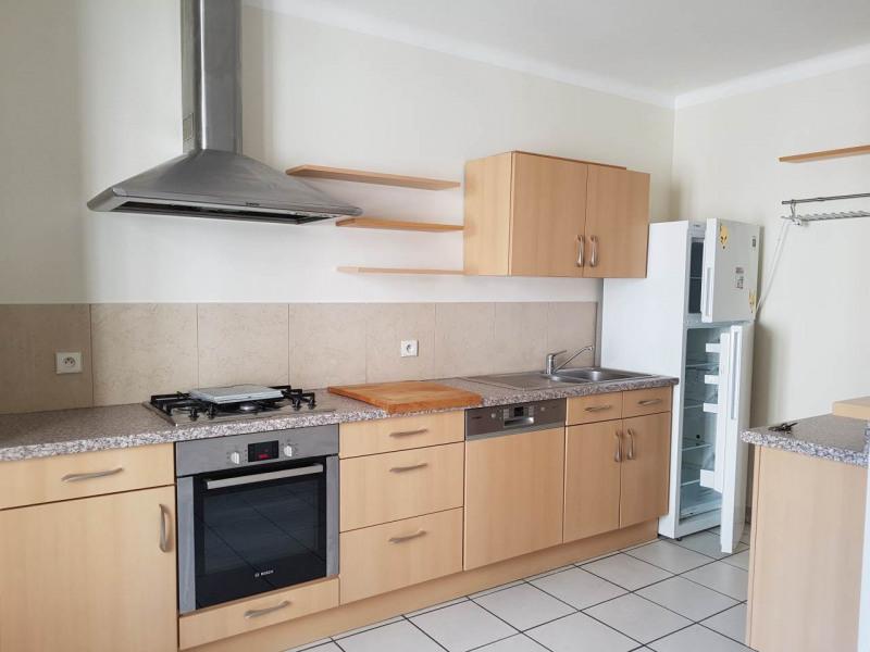 Location appartement Annemasse 1190€ CC - Photo 1
