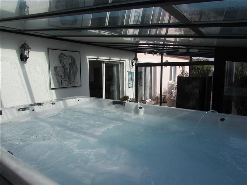 Sale house / villa Beziers 375000€ - Picture 10