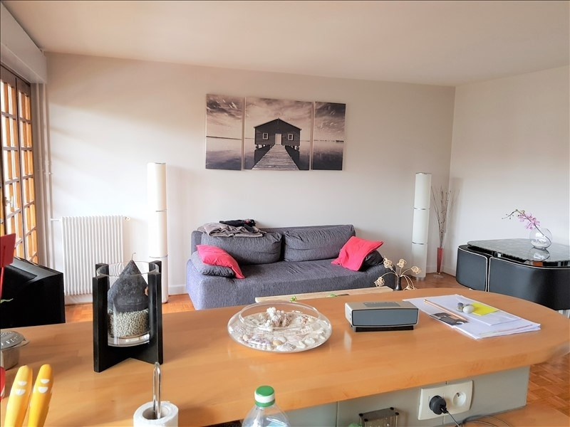 Vente appartement Fontenay aux roses 260 000€ - Photo 5