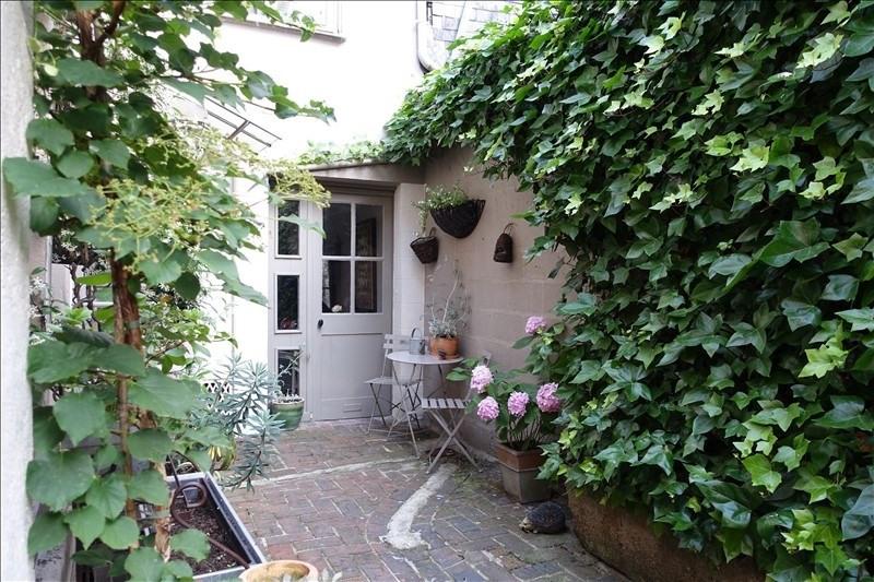 Vente maison / villa Honfleur 449900€ - Photo 1
