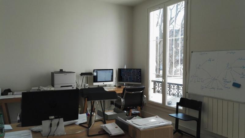 Alquiler  oficinas Paris 10ème 1341,75€ +CH/ HT - Fotografía 4