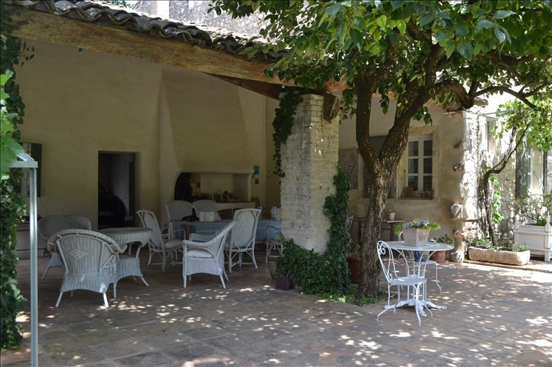 Vente maison / villa Sud montelimar 840000€ - Photo 4