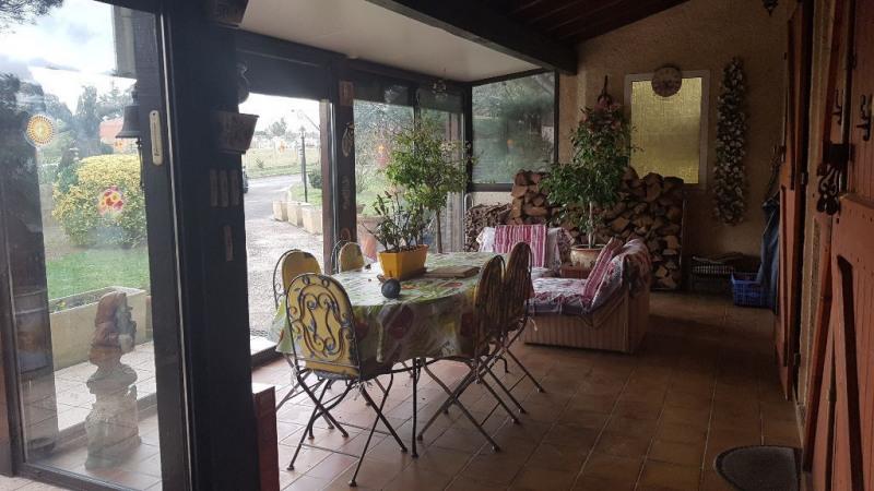 Vente maison / villa Cornebarrieu 550000€ - Photo 5