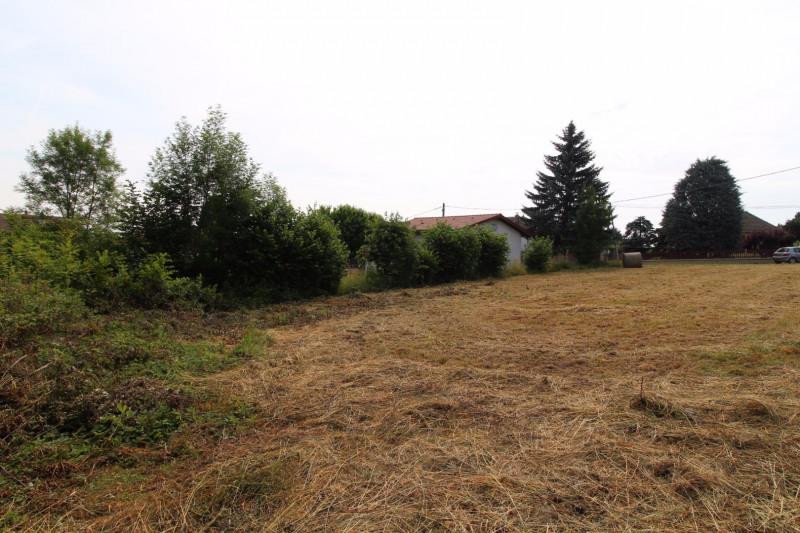 Vente terrain Dolomieu 80000€ - Photo 2