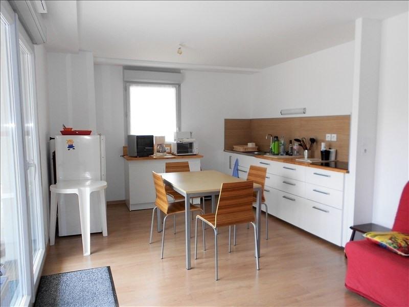 Vente appartement St jean de monts 148700€ - Photo 2