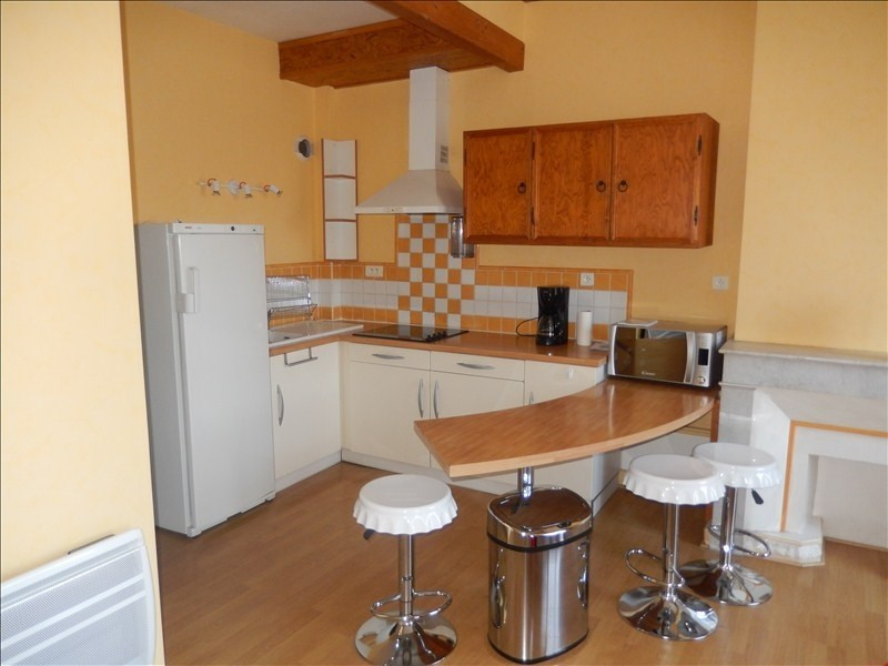 Rental apartment Le puy en velay 358,79€ CC - Picture 1