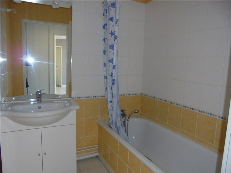 Vente appartement Moulins 77 000€ - Photo 3