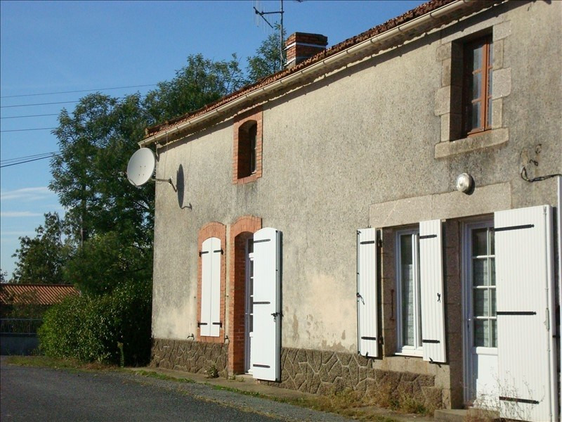Sale house / villa St florent des bois 93 000€ - Picture 1