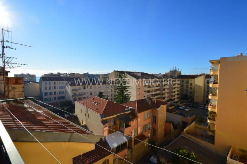 Vente de prestige appartement Menton 600000€ - Photo 8