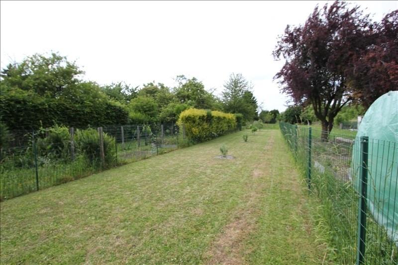 Sale house / villa Flers-en-escrebieux 146000€ - Picture 2
