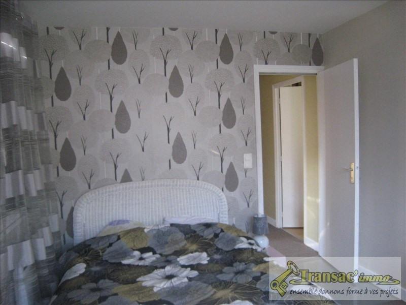 Sale house / villa Puy guillaume 167205€ - Picture 5
