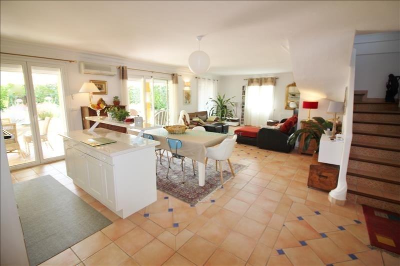 Vente maison / villa Saint cezaire sur siagne 425000€ - Photo 4