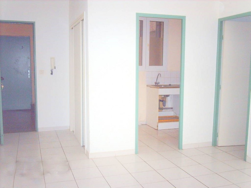 Rental apartment Avignon 470€ CC - Picture 4