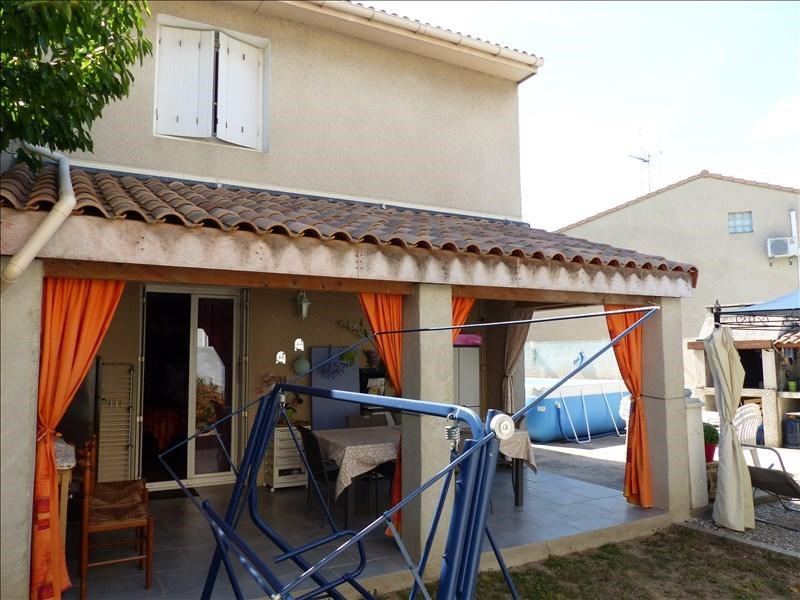 Sale house / villa Beziers 162 000€ - Picture 1