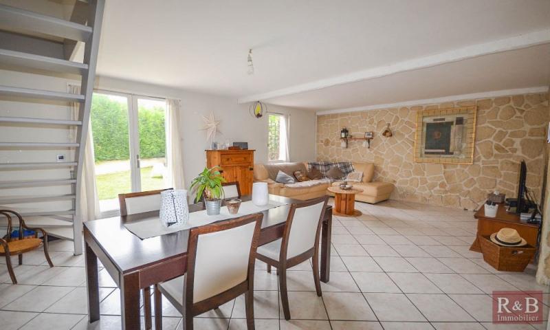 Sale house / villa Plaisir 340000€ - Picture 5