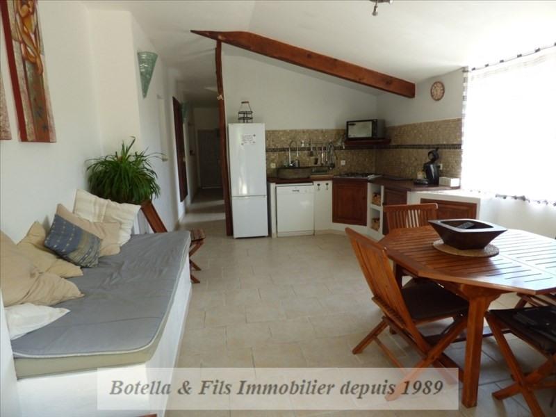 Sale house / villa Barjac 495000€ - Picture 5