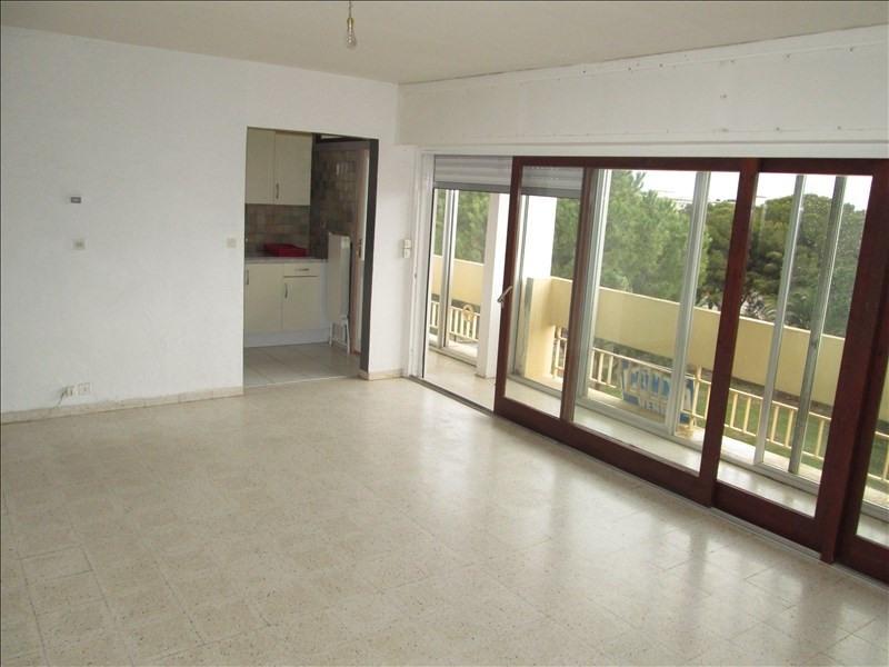 Sale apartment Balaruc les bains 193000€ - Picture 2