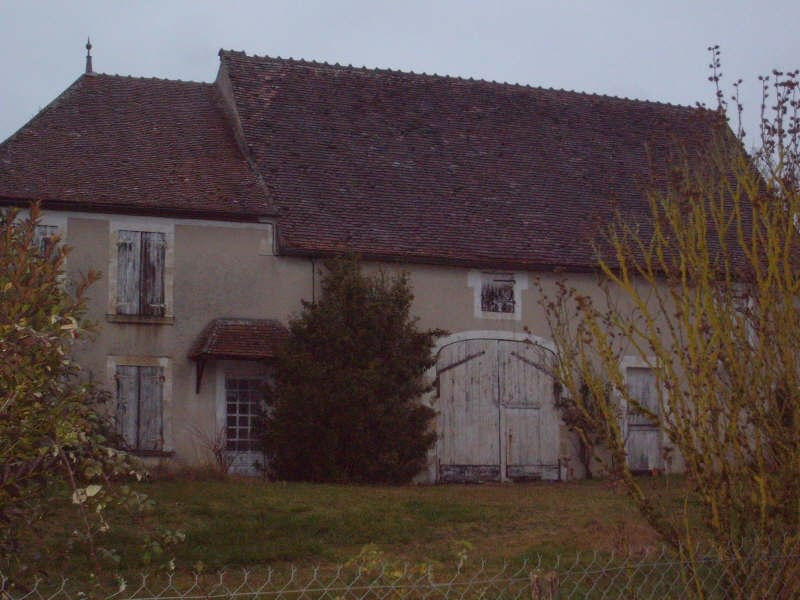 Vente maison / villa La celle sur loire 61 000€ - Photo 3