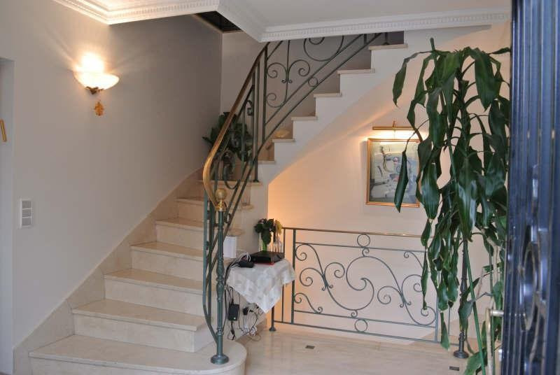 Sale house / villa Le raincy 880 000€ - Picture 4