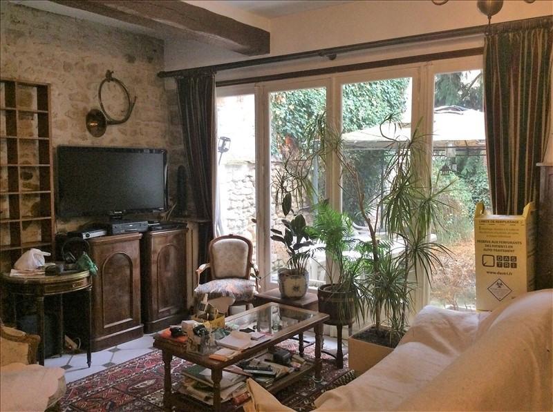 Rental house / villa Fontainebleau 1700€ CC - Picture 1