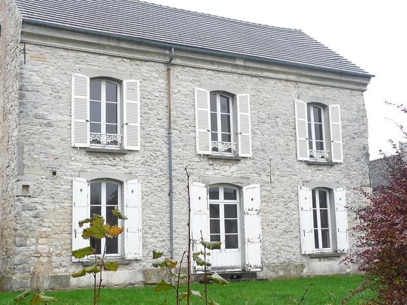 Vente senlis ancien presbyt re 7 pi ces senlis montl 39 eveque maison - Frais notaries achat ancien ...