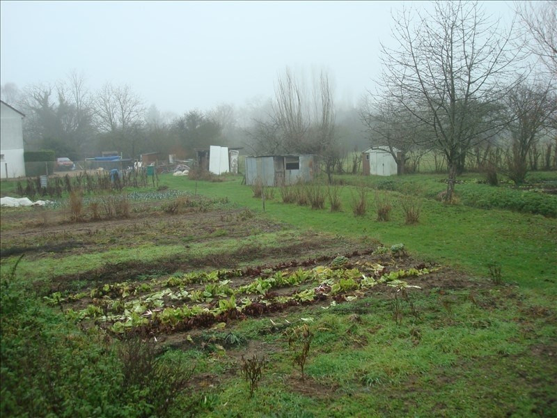 Sale site Nevers 56000€ - Picture 2