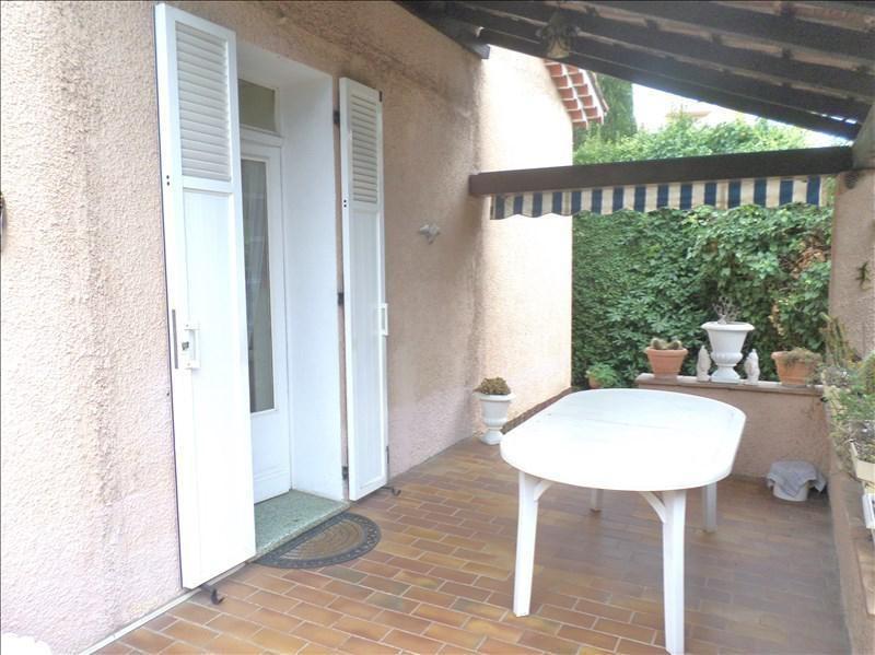 Vente maison / villa St raphael 316000€ - Photo 4