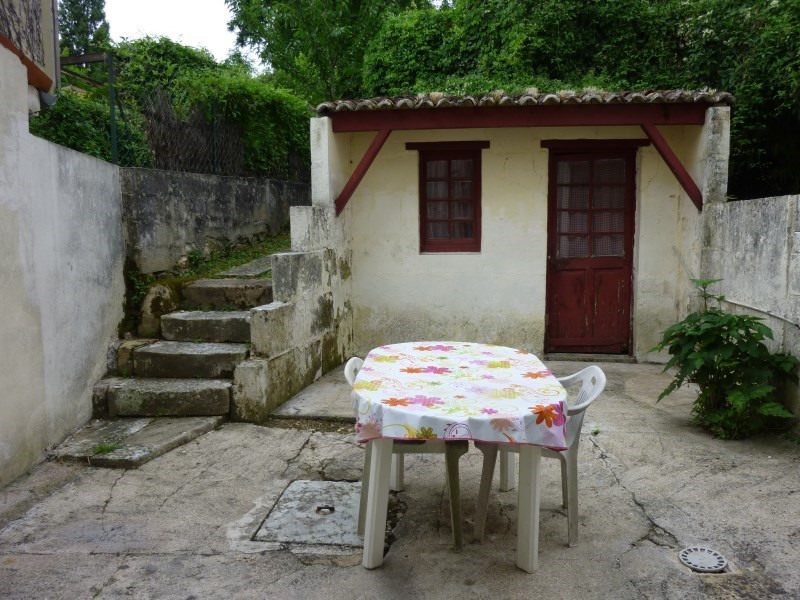 Sale house / villa Saintes 106000€ - Picture 2