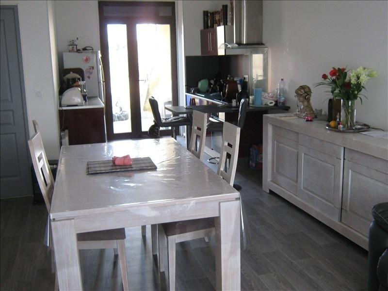 Rental house / villa Mas grenier 611€ CC - Picture 2